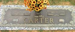 Edward Frank Carter