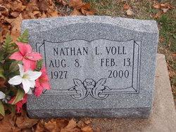 Nathan L Voll