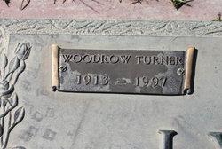 Woodrow Turner Lyon