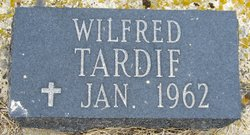 Wilfred Tardif