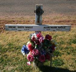 Alvin Mark Nagle