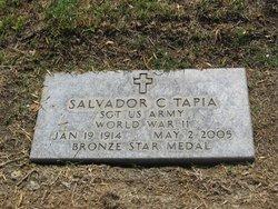 Salvador C. Tapia