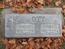 Hattie Ott