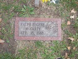 Paul Eugene McCarty