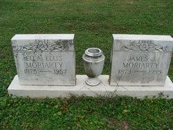 James J Moriarty