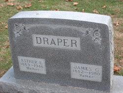 James Glenn Draper