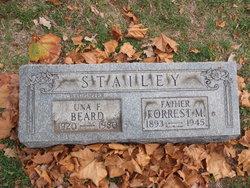 Una F <I>Stailey</I> Beard