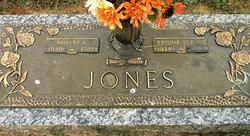 Fannie Sue H Jones