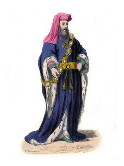 William de Beauchamp