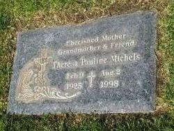 Theresa Pauline Michels