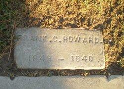 Frank C Howard