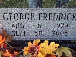 George Frederick Bookless