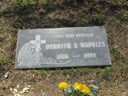 Derrick S. Napoles