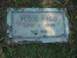 """Ellen Louise """"Nellie"""" O'Neil"""