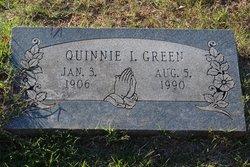 Quinnie L. Green