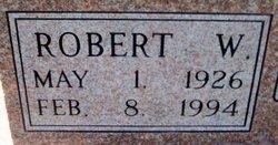 Robert W. Cochran
