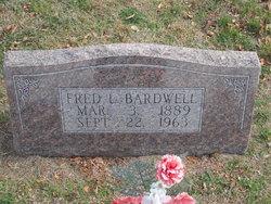 Fred LeRoy Bardwell