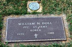 William N Doll