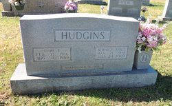 Carl E. Hudgins