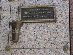 Mitchell Jurkovic