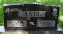 Sybil Mae Hall