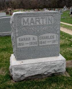 Charles I Martin