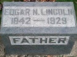 Edgar Nichols Lincoln
