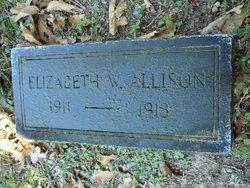 Elizabeth W. Allison