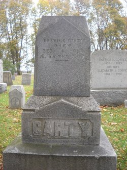Patrick Carty