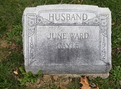 June Ward Gayle