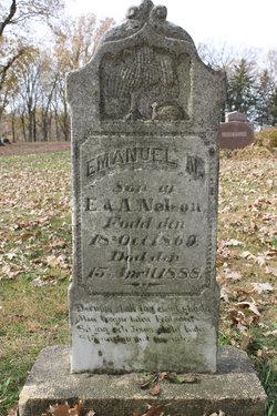 Emanuel N Nelson