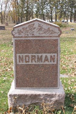 John P Norman