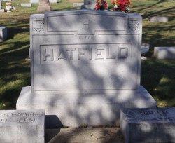 Susie Elva <I>Craven</I> Hatfield