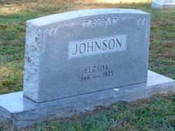 Elzada Johnson