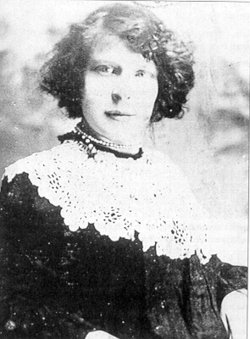 "Elizabeth Mary ""Lily"" Cove"