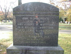 John B Hinchcliffe