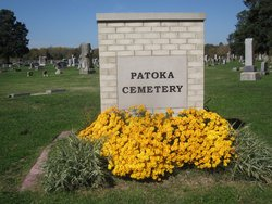 Patoka Cemetery