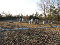 Indian Camp Cemetery
