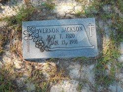 Veron Jackson