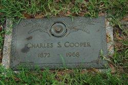 Charles S. Cooper