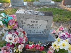 Frances W. Kelley