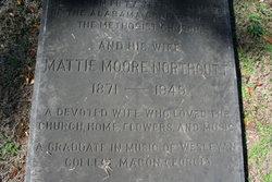 Mattie Moore Northcutt