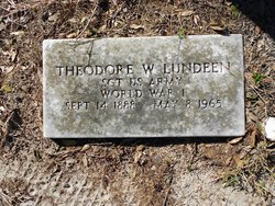 Theodore W. Lundeen