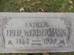 Fred Werdermann