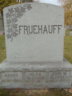 Harry Fruehauff