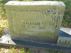 William Virden Mitchell