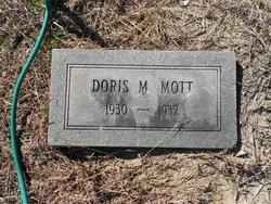 Doris M. Mott