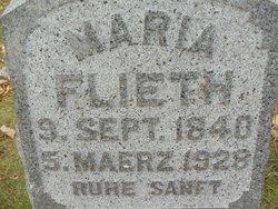 Maria Flieth