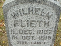 Wilhelm Flieth