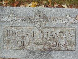 Roger P Stanton